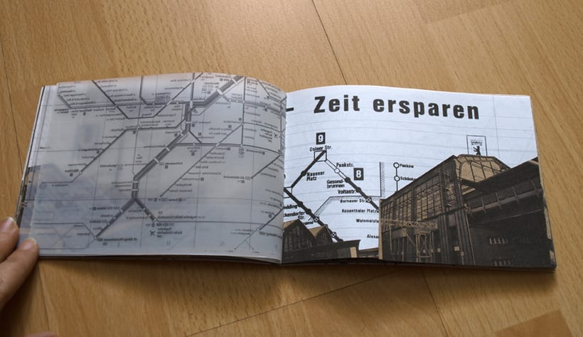 silencio BERLIN 4