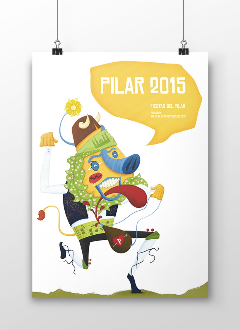Poster Design 9