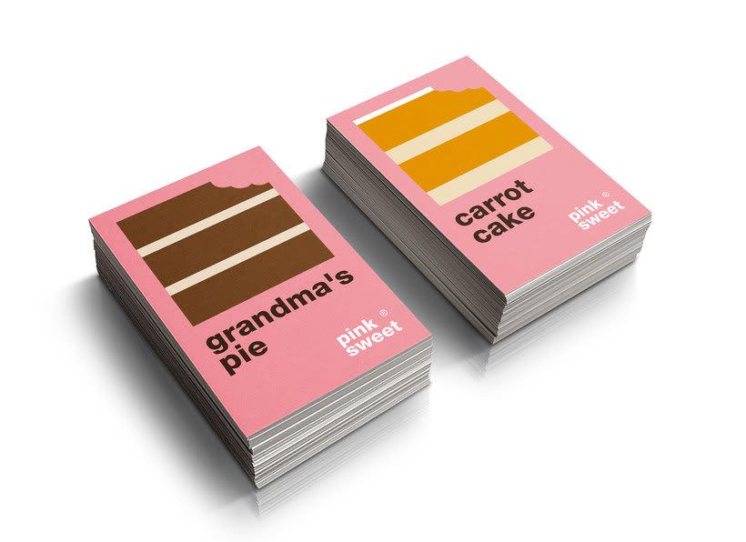 Pink Sweet Branding 2