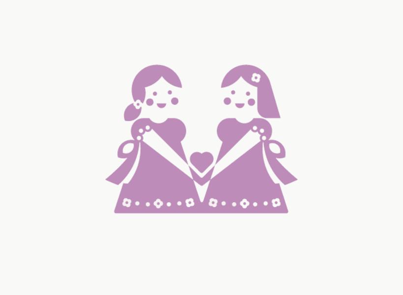 Ángela y Laura 1