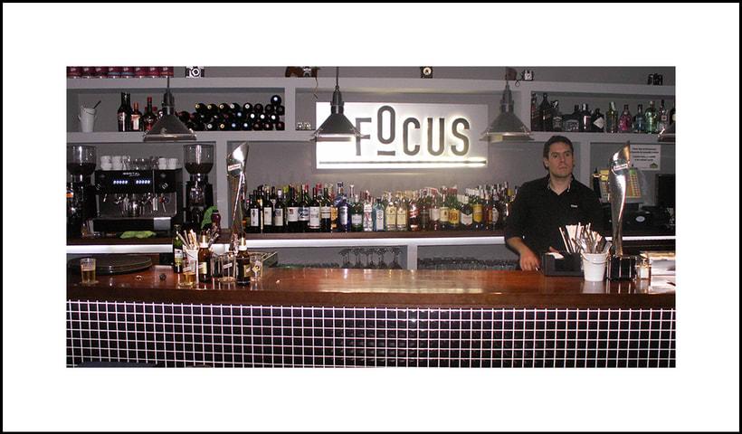 FOCUS After Work Bar 7