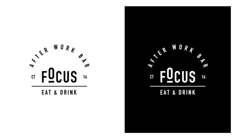 FOCUS After Work Bar 1