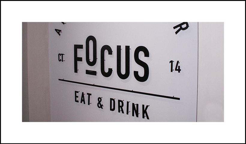 FOCUS After Work Bar 3