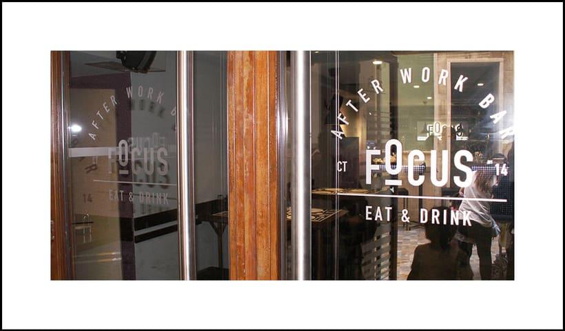 FOCUS After Work Bar 4