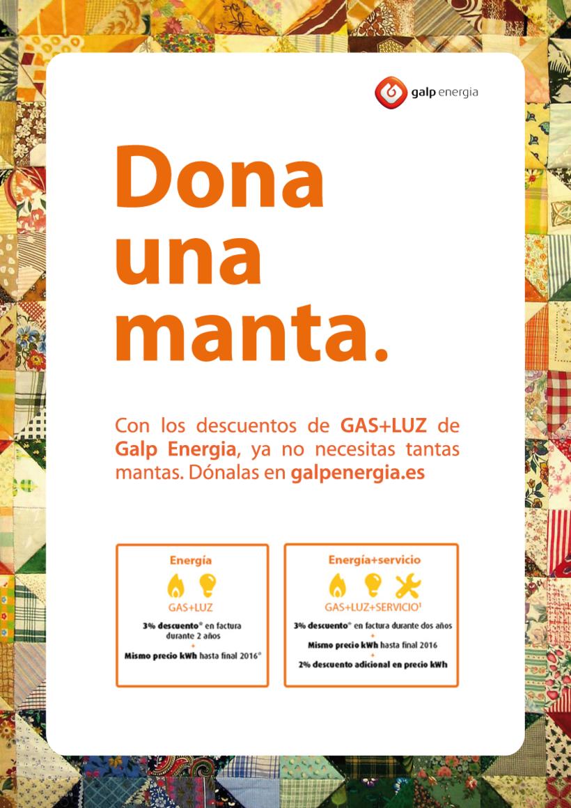 Galp Energia / Lanzamiento hogares -1