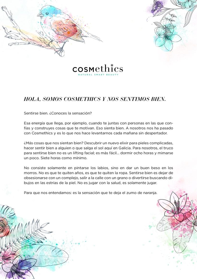 Cosmethics / Quiénes somos -1