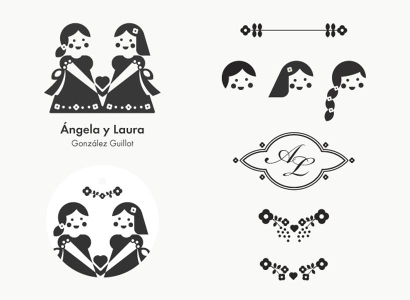 Ángela y Laura 0
