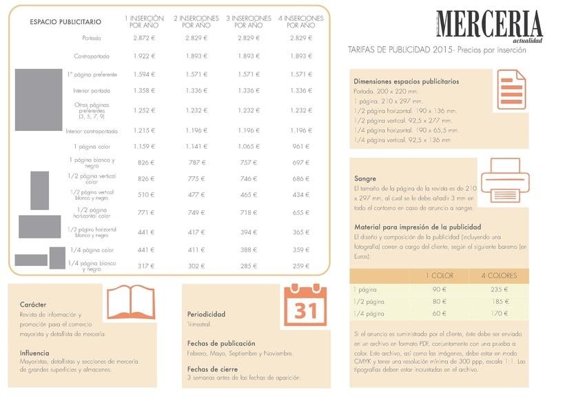Diseño y maquetación de papelería corporativa 1