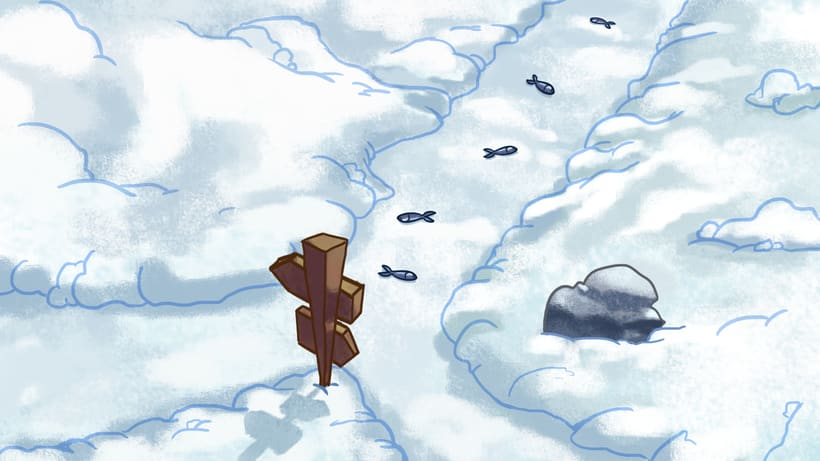 Horaci l'inuit 2