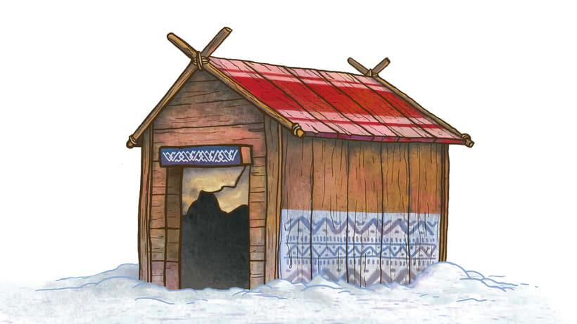 Horaci l'inuit 7