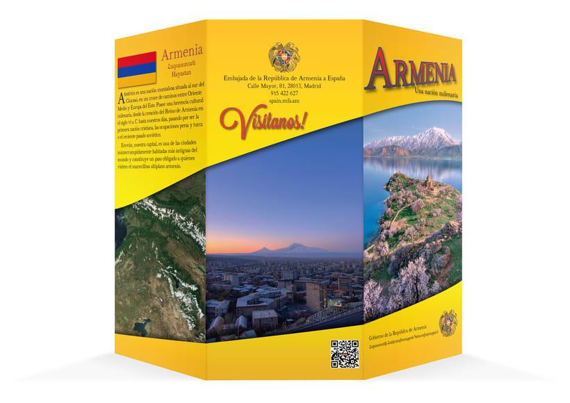 Armenia: una nación milenaria 2