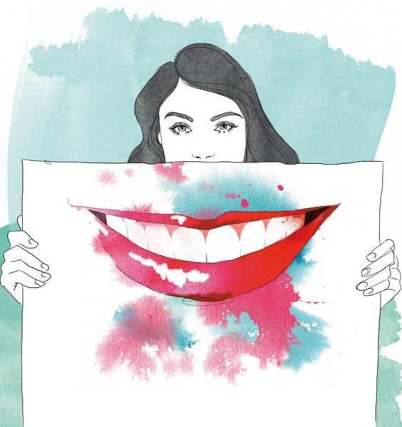 Ilustración editorial 0