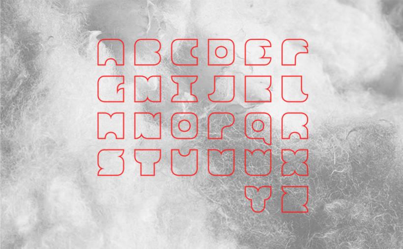 Tipografías Modulares 2