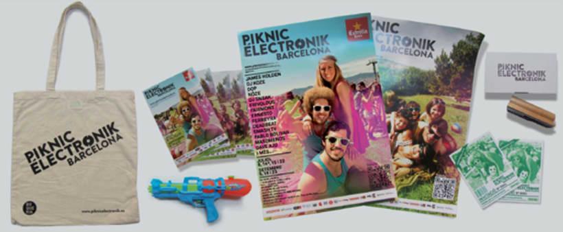 Piknic Electronik Barcelona 2