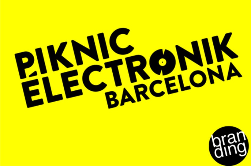 Piknic Electronik Barcelona 4