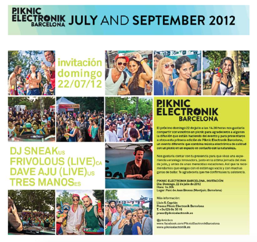 Piknic Electronik Barcelona 3