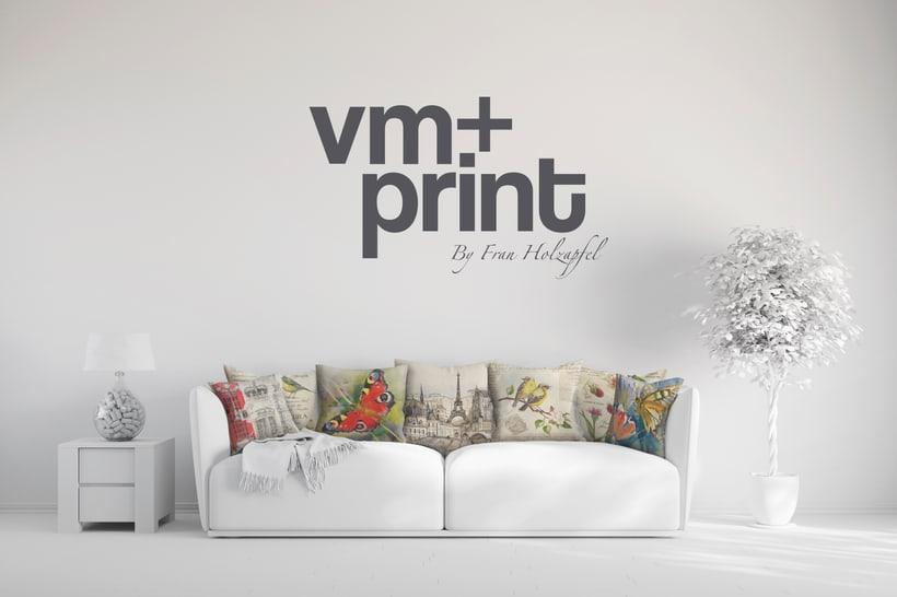 Vm+Print (Santiago de Chile) 1
