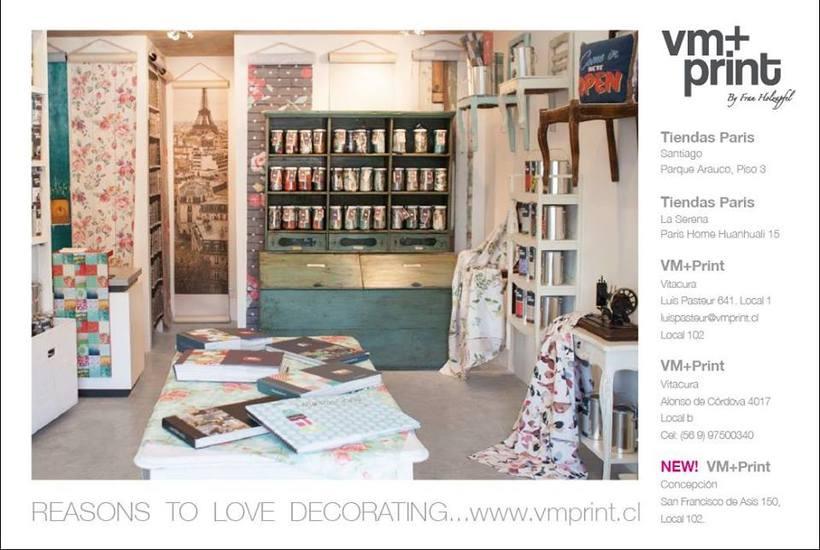 Vm+Print (Santiago de Chile) 3