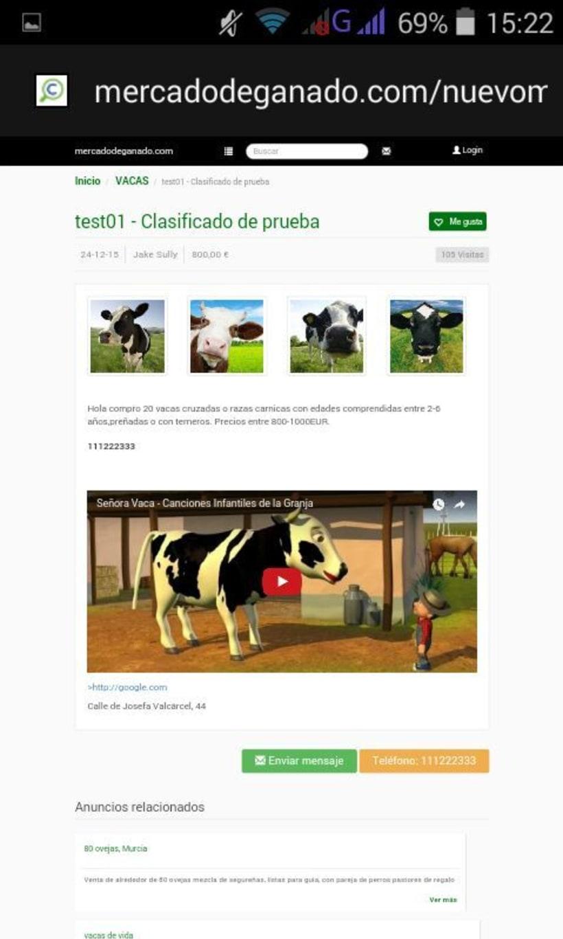 Market place mercadodeganado.com 8