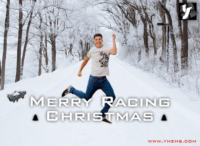 Postales de Navidad 13