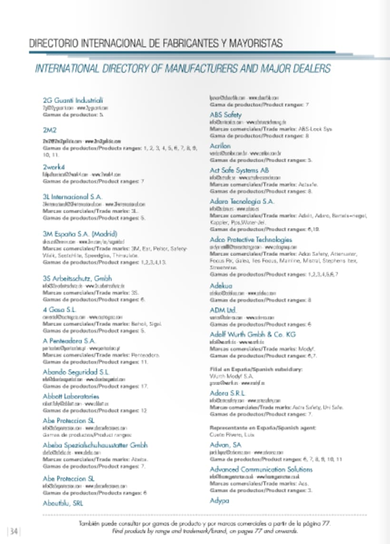 Diseño y maquetación de revista técnica para profesionales 2