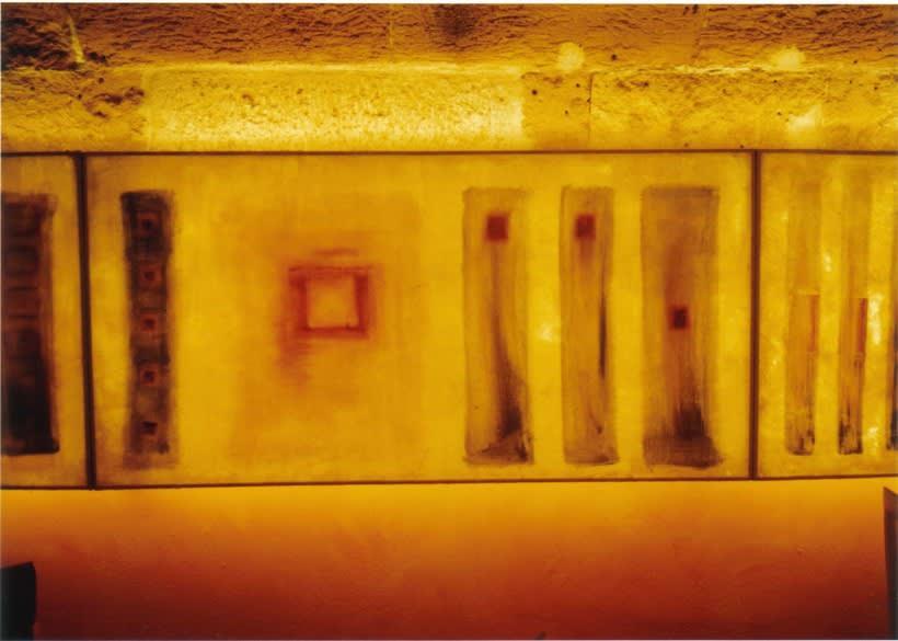 diseño de  luz para el restaurante MAKING TAPAS  palma de mallorca 4