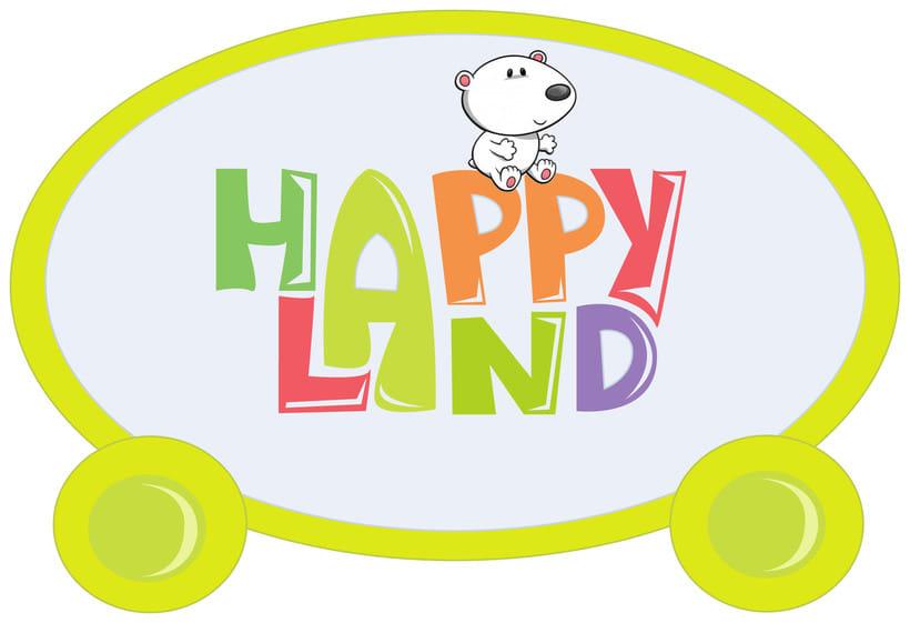 Happyland 0
