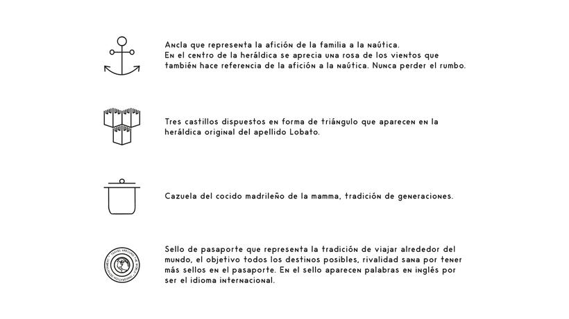 Heráldica Apellido Lobato 0