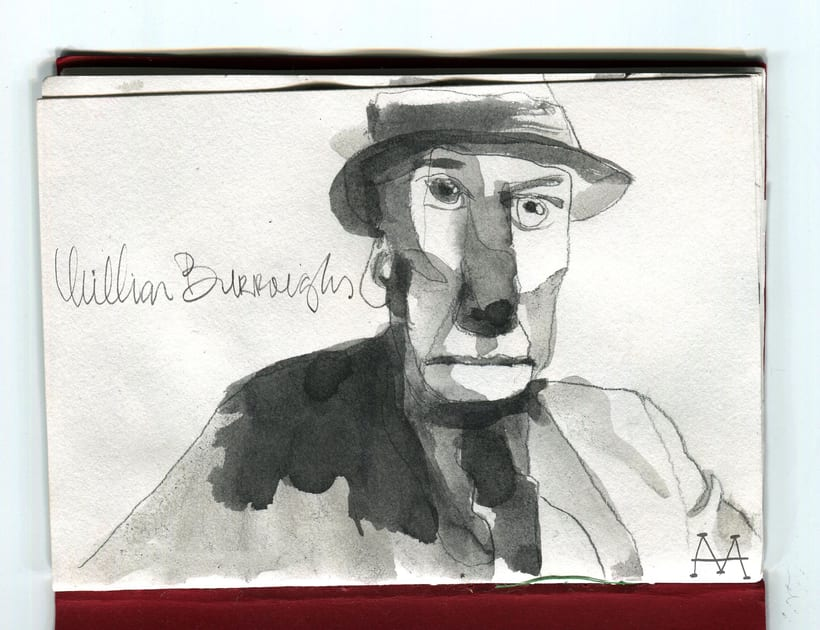 William S. Burroughs 0