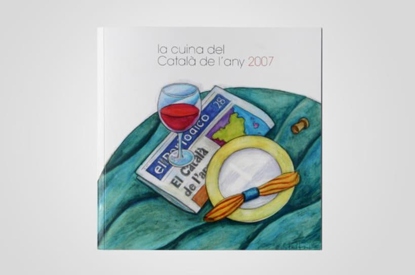 El català de l'any  0