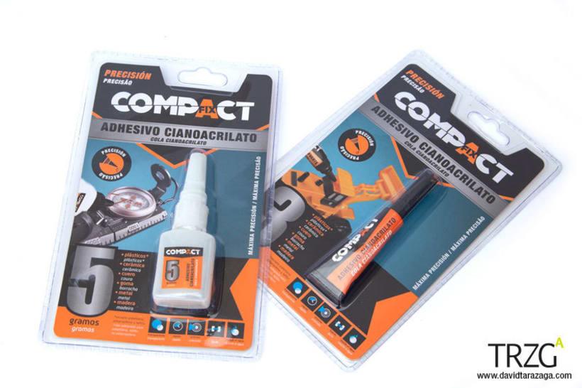 Packaging productos adhesivos 2