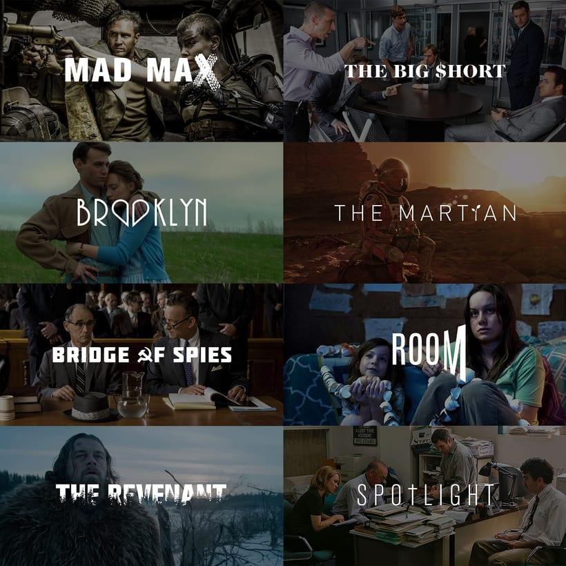 Oscars brands 2016 17