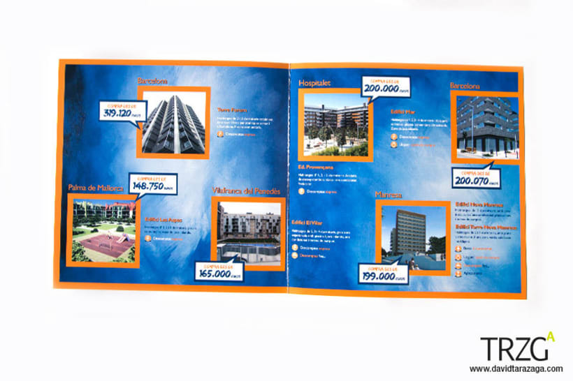 Campañas publicitarias inmobiliarias 1