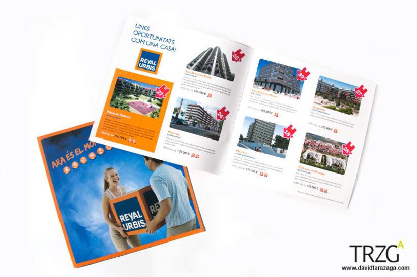 Campañas publicitarias inmobiliarias 2