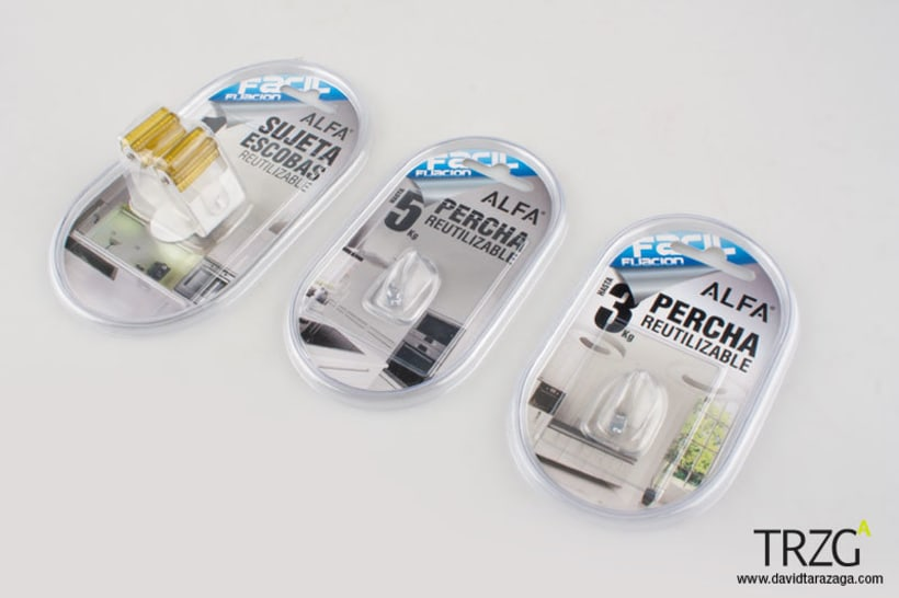 Packaging para productos reutilizables 3