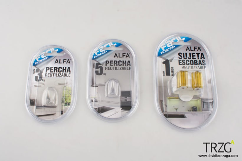 Packaging para productos reutilizables 7