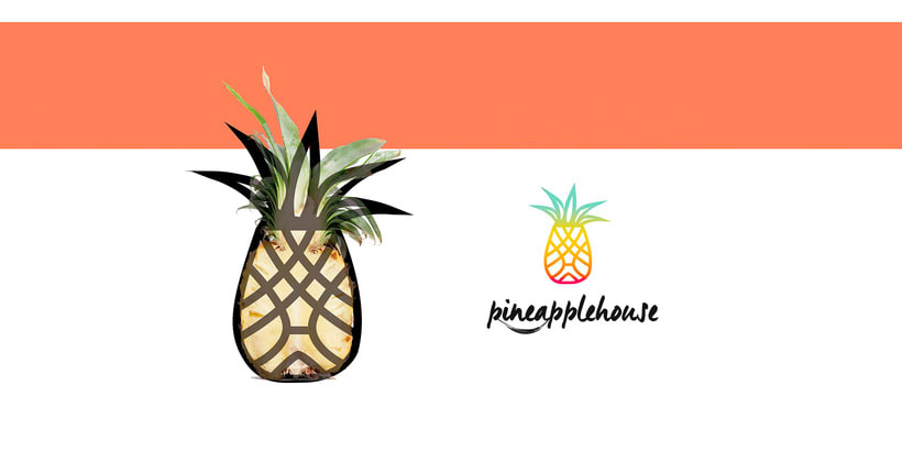 Pineapple House -1
