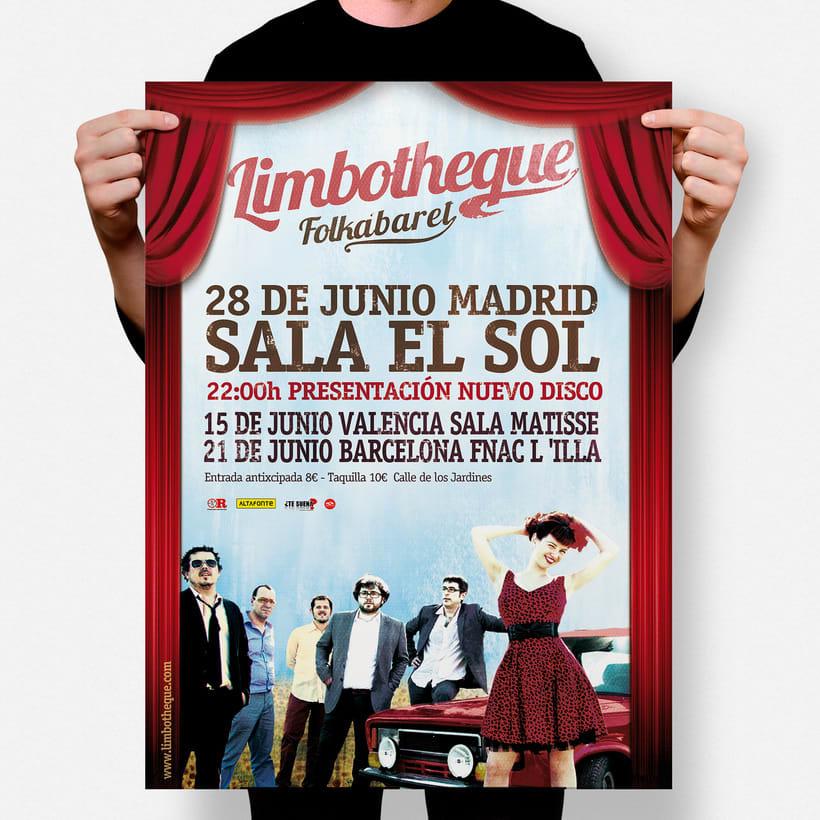 Limbotheque -1
