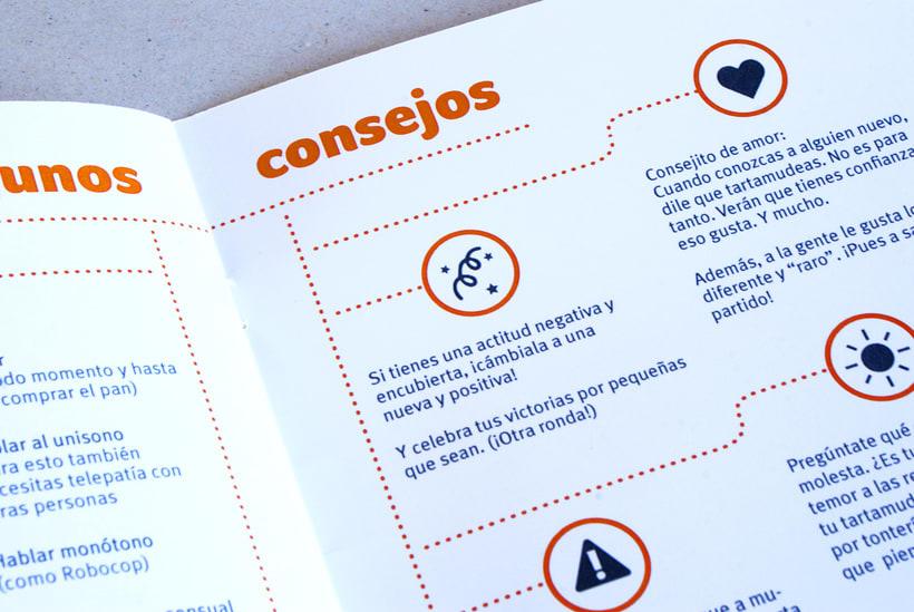 Kit del tartamudo - Branding 15