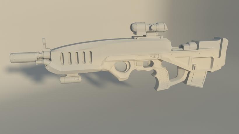 Sniper -1