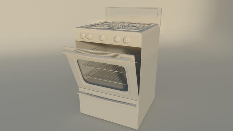 Props - Electrodomésticos 0
