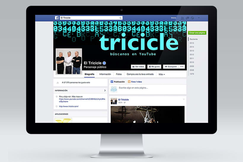 Tricicle 0