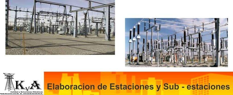 SERVICIOS ELECTRICOS  1