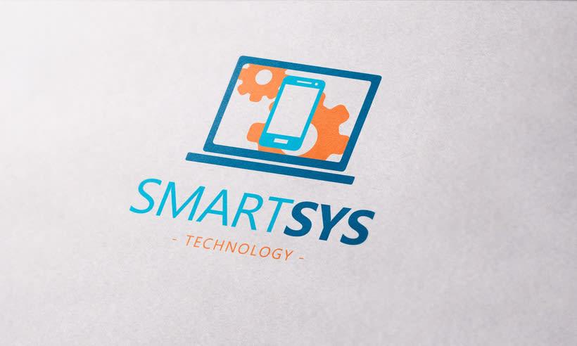 [Imagen Corporativa] SmartSYS Technology 0