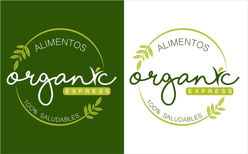 WIP - Organic Express 0