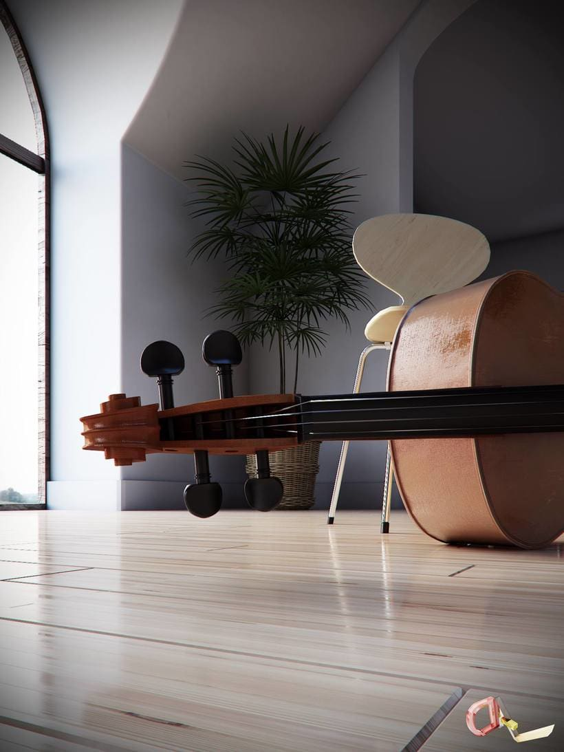 La pianista 0