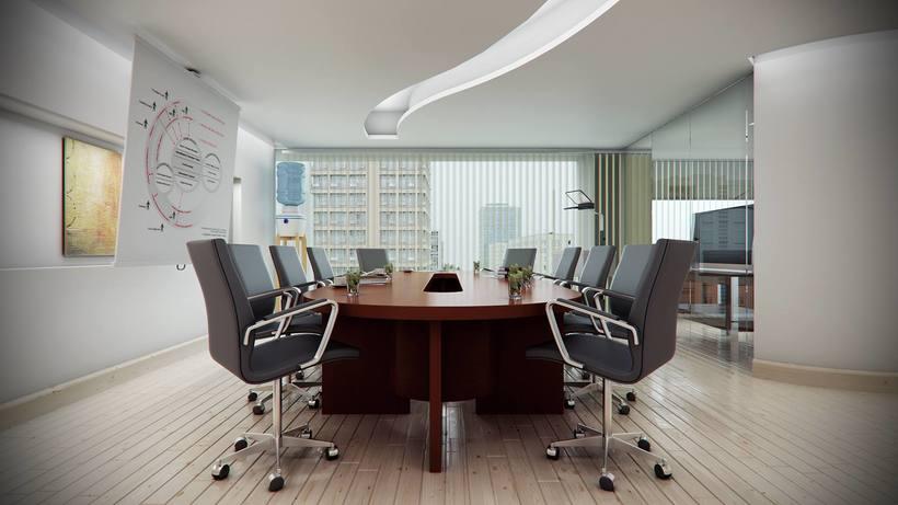 Oficinas -1
