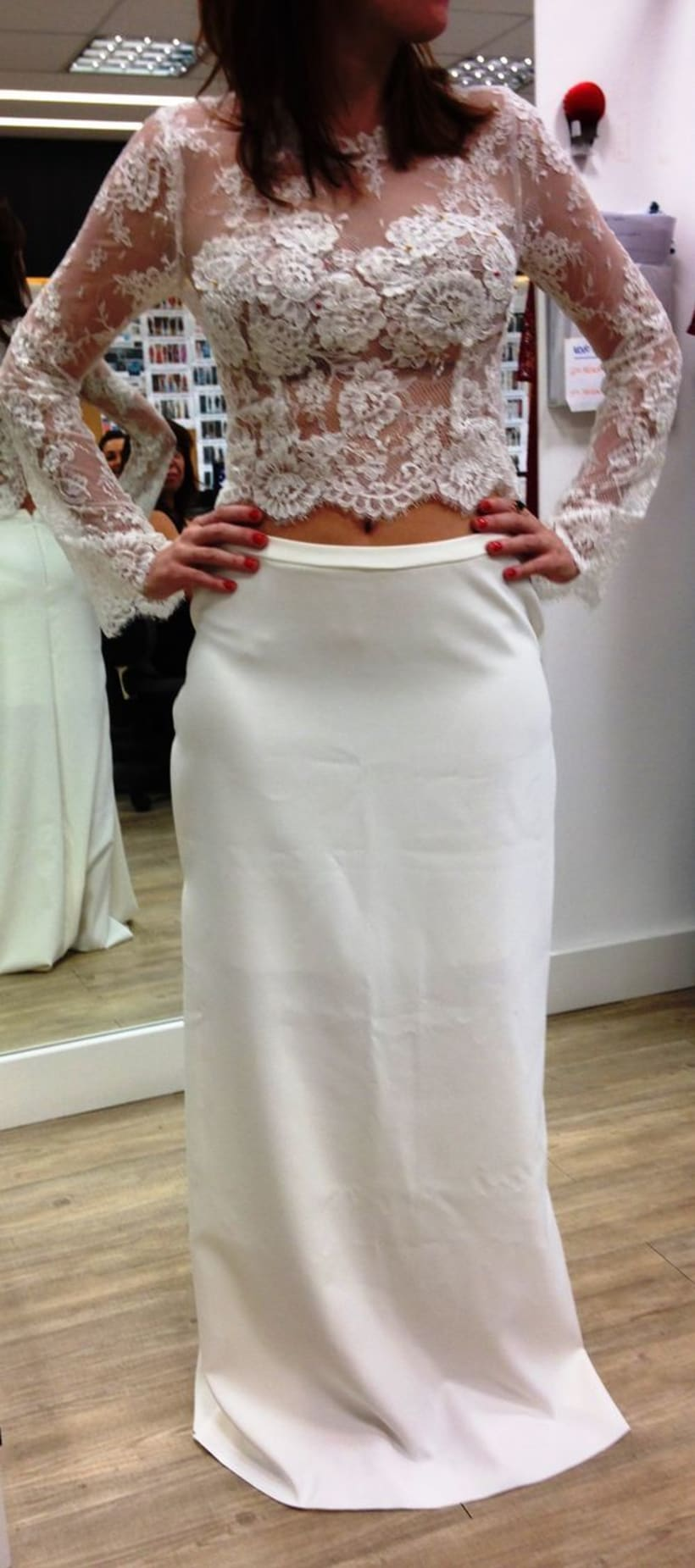Vestidos de Novias - Olivia Rambelli 15