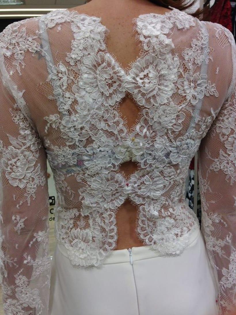Vestidos de Novias - Olivia Rambelli 16