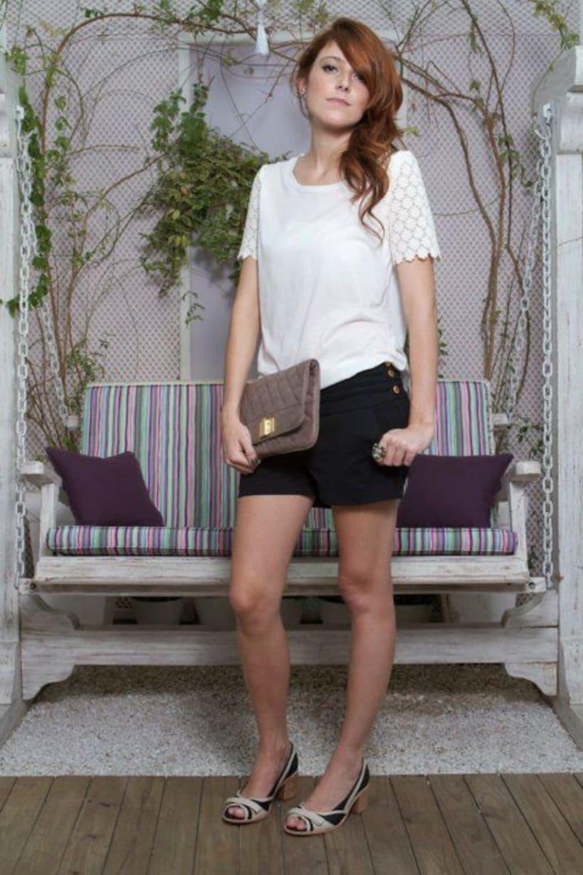 Dona Pink - Moda Casual (FW 2011) 2